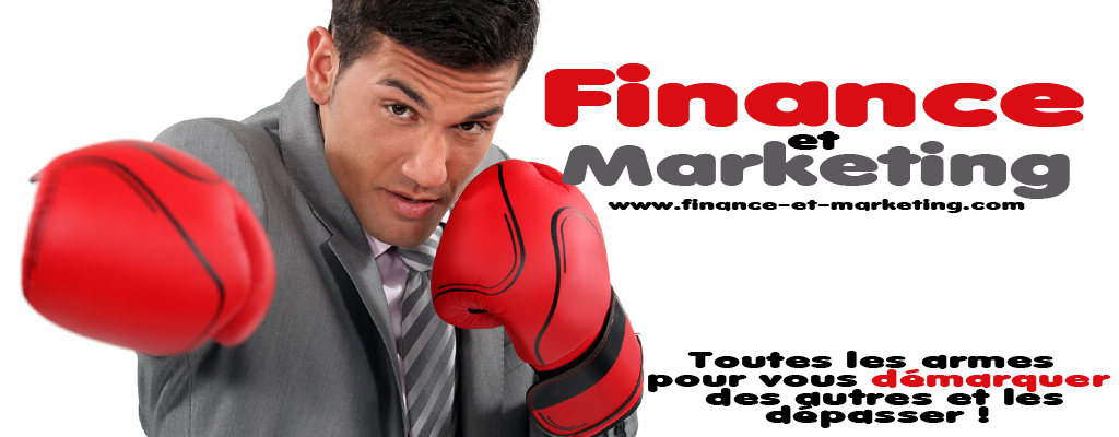 Finance et marketing